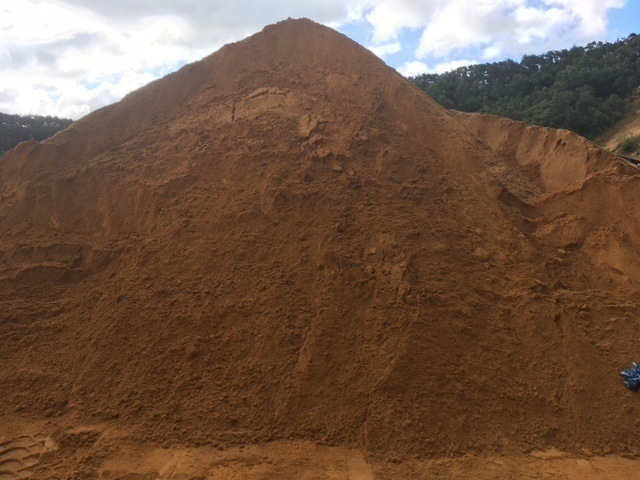 Loamy Sand Subsoil Bs8601 Subsoil Products Bourne